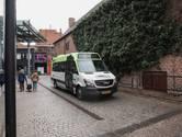 Wandelbus vervoert vanaf vrijdag minder mobiele mensen in Hasseltse binnenstad