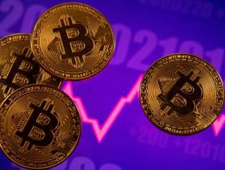 Bitcoin stijgt voor het eerst boven 64.000 dollar