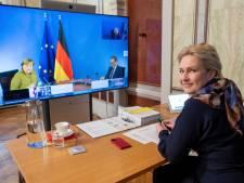 Duitsland verlengt én verstrengt lockdown: reisbeperking tot 15 kilometer in hotspots