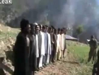 Taliban executeren 21 soldaten, 2 ontsnappen