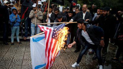 Trump erkent Jeruzalem als hoofdstad  van Israël: Arabische landen woedend, Europa ongerust