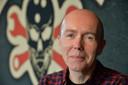 Regisseur Marc Punt is een voorstander van vaccins.