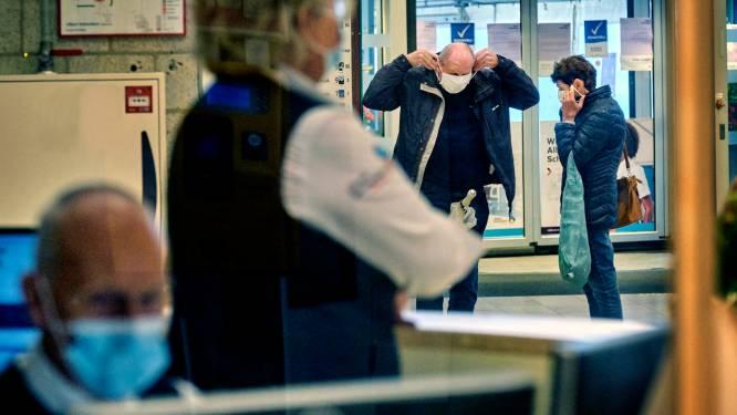 Maasstad Ziekenhuis laat mondkapjes los, in andere ziekenhuizen zijn ze nog wel verplicht