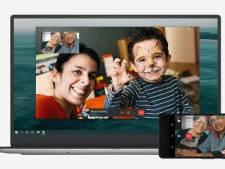 Vos appels audio et vidéo WhatsApp maintenant disponibles via votre ordinateur