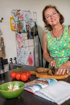 Marente uit Klarenbeek is met trots een 'Verspillingsvrije Held'