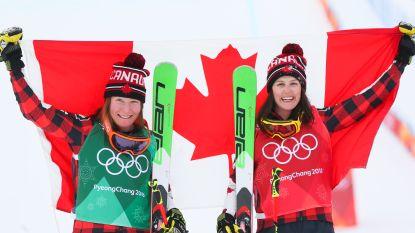 Vandaag op de Winterspelen: Canada heerst opnieuw in de skicross