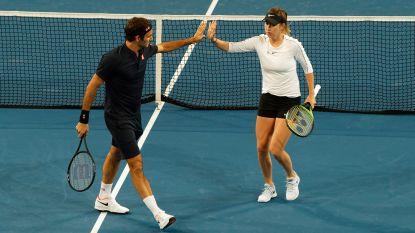 ATP Cup vervangt Hopman Cup in januari - Canadees toptalent (18) bij laatste vier in Miami