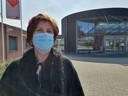 Burgemeester Marleen Peeters (N-VA) van Lille.