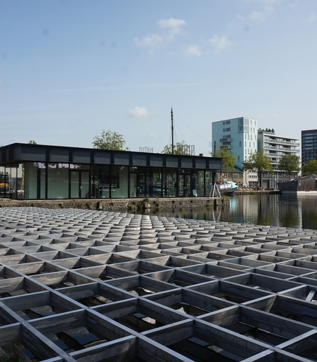 Horecanieuws: Restaurant middenpier stoomt af op opening, wordt 'RAK' gedoopt