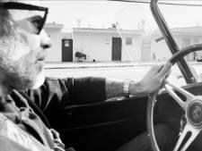 Jalil Lespert conduit la voiture de Johnny Hallyday et s'attire les foudres de ses fans