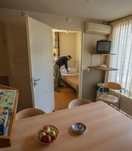 Daklozen in Zuidoost-Brabant zetten zich schrap: 'Je moet in beweging blijven, anders bevries je'