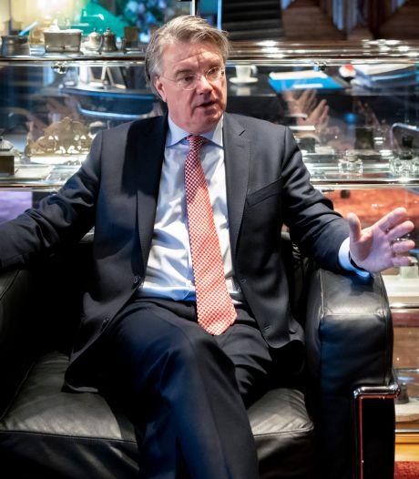 Brabant krijgt vanavond een nieuwe commissaris van de Koning, wat doet die nou eigenlijk?