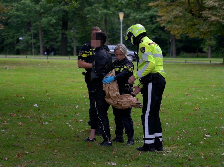 Drie gewonden bij steekpartij op Arnhemse middelbare school
