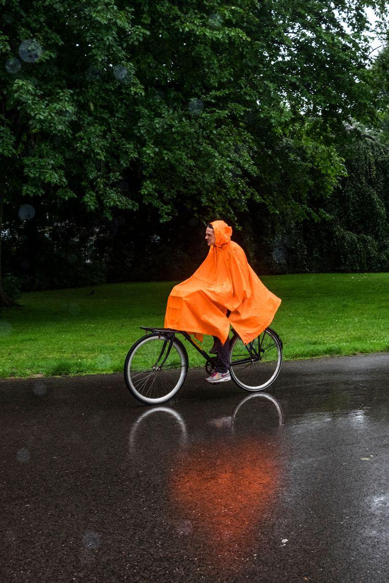 Oosterpark Beeld Julie Hrudová