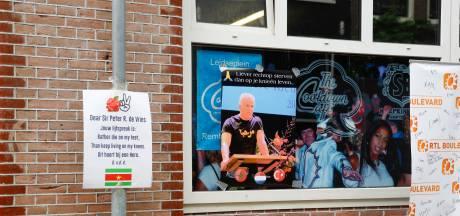 'Na aanslag Peter R. de Vries had NOS ruimte moeten bieden voor verdriet'