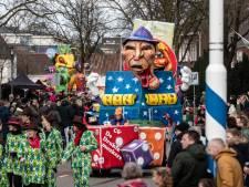 Liemers heeft nu al de bibbers voor de carnavalsoptochten van volgend jaar