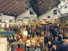 Plus de 15.000 personnes au Salon Zéro Déchet à Bruxelles