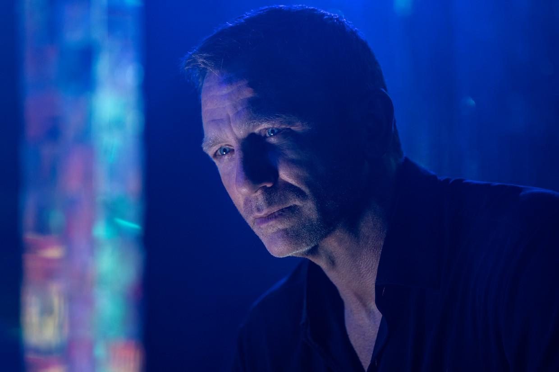 Daniel Craig: 'Bond keert zeker terug en zal zich opnieuw aanpassen aan de tijd, zoals we dat ook met 'mijn' films deden.' Beeld AP