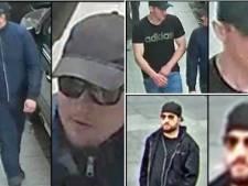 Politie op zoek naar daders van overval met geweld op goudhandelaar