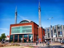 Tijdelijke vaccinatielocatie in grootste moskee Utrecht: 'Bijzondere locatie om te prikken'