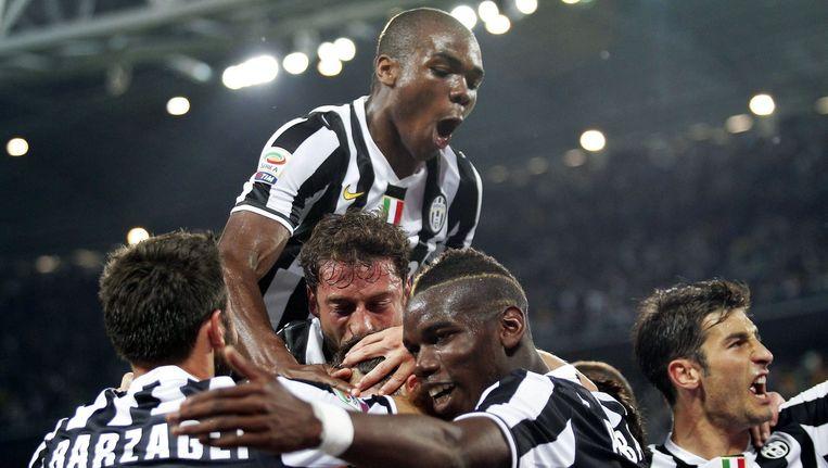 Het duel tussen landskampioen Juventus en AS Roma gaat door om 17u45 in plaats van om 20u45.