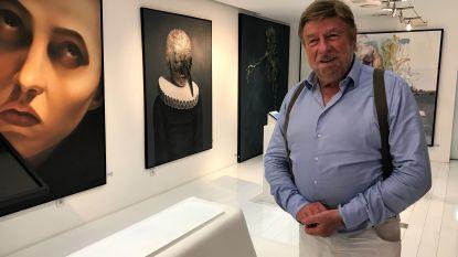 Internationaal kunstencentrum opent de deuren