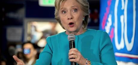 Pressions du département d'Etat sur le FBI dans l'affaire des e-mails de Clinton