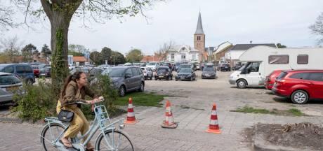 Einde aan gratis parkeren in Domburg