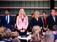 'Intimidatie en laster reden voor D66-breuk'