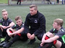 Danny Nesselaar aan de slag bij lelijk eendje van Arnhemse voetbal: 'Ik heb geen naam als trainer'