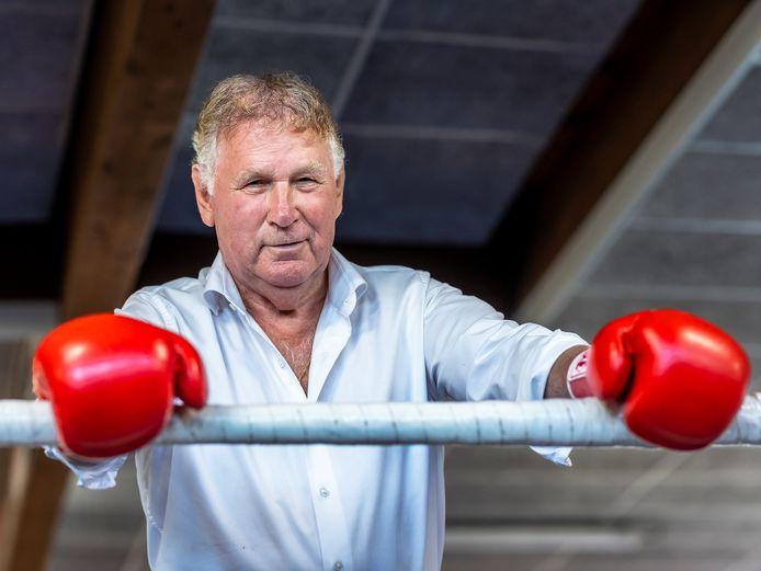 Ben Zwezerijnen, bokslegende: ,,Ik kan echt niet tegen mijn verlies.''
