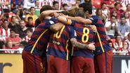 Barça, met Vermaelen, heeft revanche beet voor verloren Supercup-finale