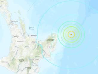 Derde zware aardbeving voor kust Nieuw-Zeeland: nu schok van 8,1, tsunamialarm geweken