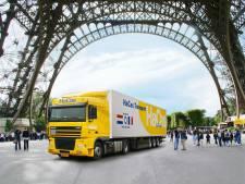 Tilburgs transportbedrijf HaCas in Franse handen
