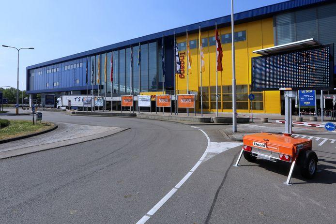 IKEA in Breda heropent dinsdag haar deuren.