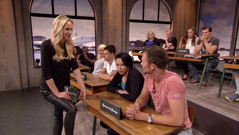 Sex Academy Beeld RTL 5