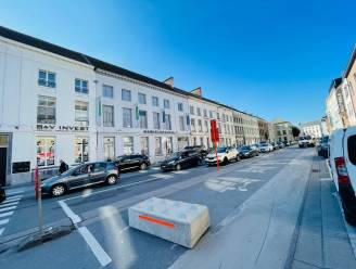 """Plaats voor terrasjes op autovrij deel Keizersplein:  """"Een belangrijke opwaardering"""", zegt schepen De Gucht (Open Vld)"""