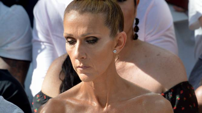 """Celine Dion moet concerten in Las Vegas uitstellen vanwege medische problemen: """"Ernstige spasmen"""""""