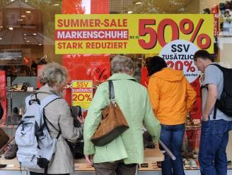 Inflatie Duitsland naar hoogste niveau sinds 2018