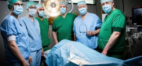 Zes kinderchirurgen uit Antwerpen en Brussel bundelen krachten voor Saffier, een nieuw centrum voor zeldzame kinderchirurgie