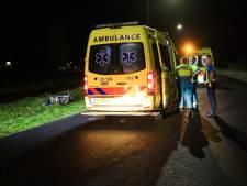 Scooterrijder (14) uit Gemert zwaargewond bij ongeluk Beek en Donk, met traumahelikopter naar ziekenhuis