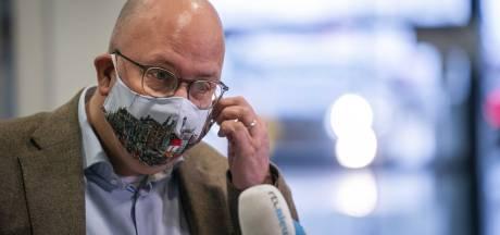 Mikkers treedt vooraf op tegen mogelijk dansprotest in Den Bosch: 'Boete loopt in de duizenden euro's'