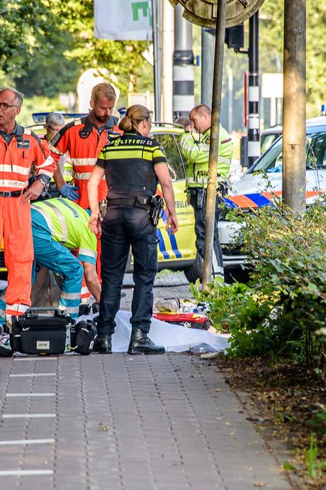 Vader van in Tilburg doodgereden Femke (42) vol vragen