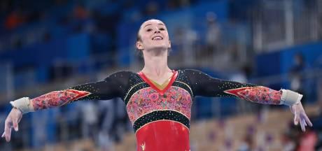 Dit is de link tussen de Belgische gouden medaille-winnares Nina Derwael (turnen) en PEC Zwolle