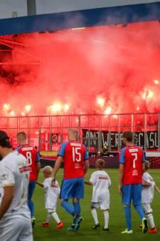 Belgische fans niet welkom in Enschede: veiligheid in de stad en rond stadion in het geding