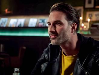 Sean Dhondt duikt op in 'Lisa'... als zichzelf