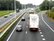 Politie waarschuwt truckers voor 'zeilsnijders' tussen Nijmegen en Venlo