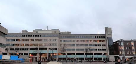 Mogelijk tijdelijk bedrijven in Stadskantoor Eindhoven