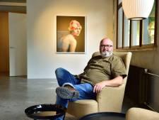 Edwin Spek (48) begint 'spraakmakende' galerie met foto, video en geluidskunst in Gouda