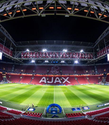 Vanavond op tv: Vier handen op één buik, De rijdende rechter en UEFA Champions League Ajax – Borussia Dortmund